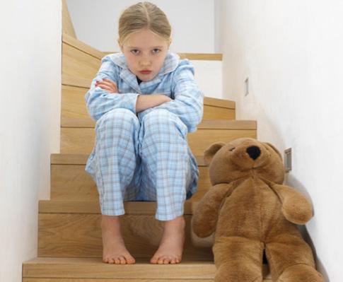 Atención psicologica a niños y familias